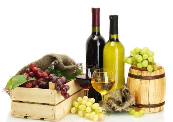 选购葡萄酒有哪些技巧